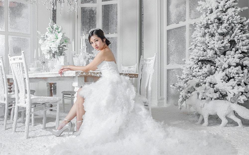 Winterdekoration Ideen & Tipps